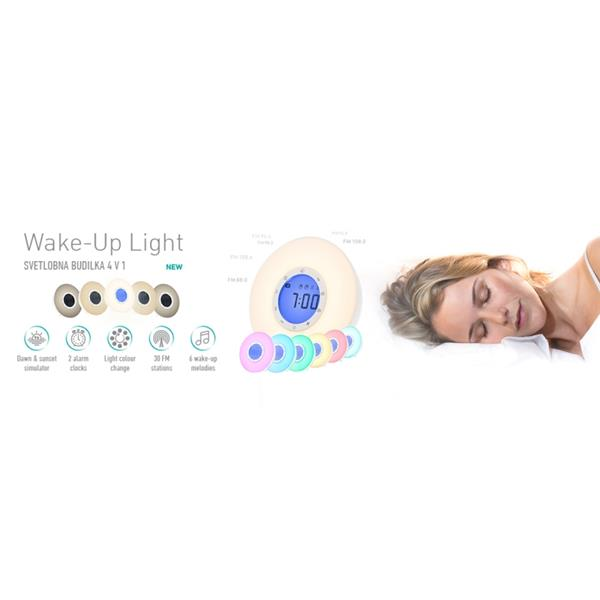 Lanaform Wake-up Light