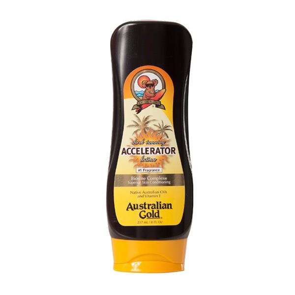 Australian Gold Acceleration lotion, 250 ml