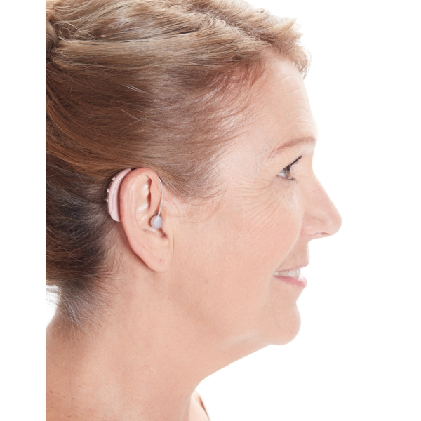 Lanaform Hearing Amplifier