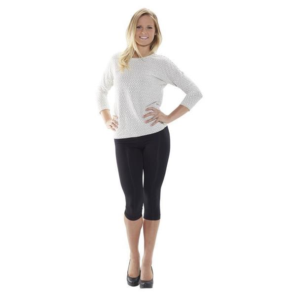 Lanaform Cosmetex Legging 3/4