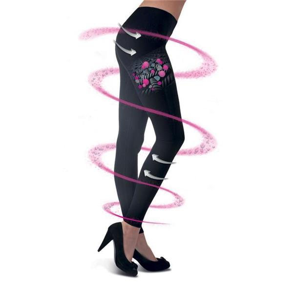 Lanaform Cosmetex Legging 40 DEN