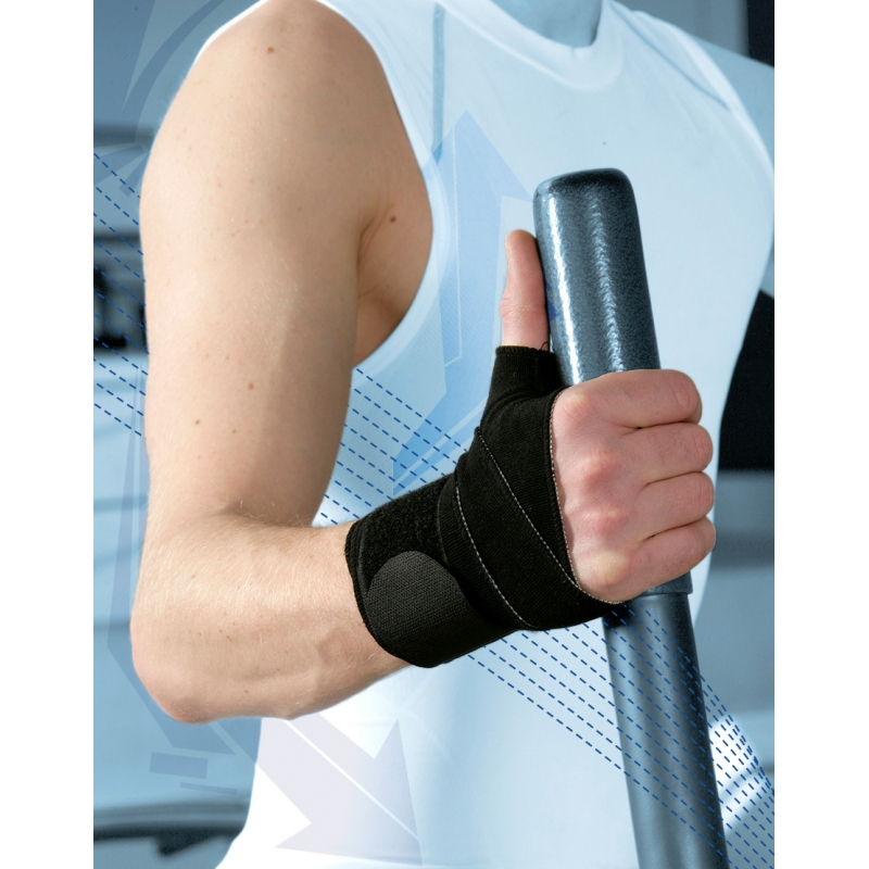 Wrist brace and Thumb support